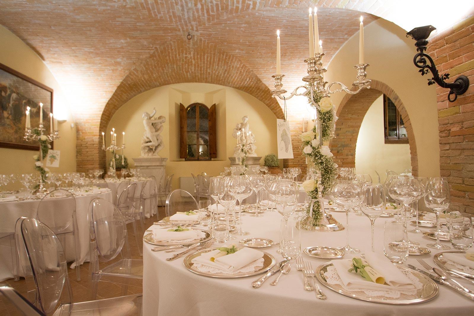 Della Villa Ristorante